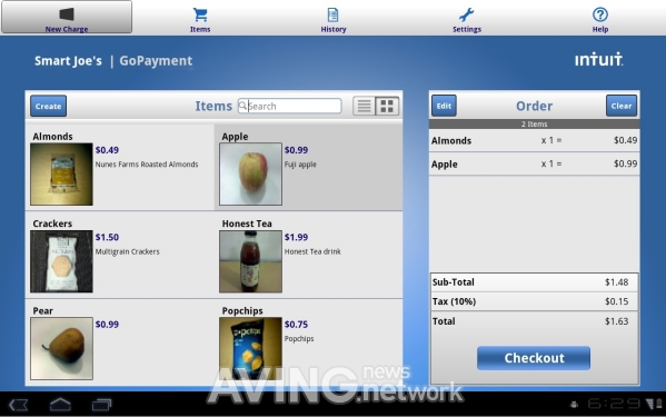 GoPayment One of First Mobile Payment Apps Developed for