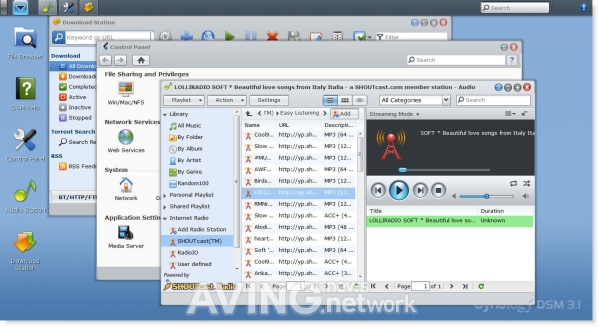 CeBIT2011] Synology to Announce the Official Release of