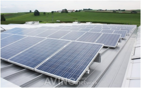 Schletter to increase its solar power generation to 4 mwp for Schletter carport