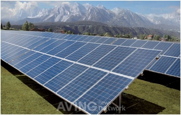 Schletter Was Selected By Grosolar As The Solar Mounting