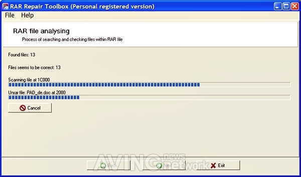 New WinRAR Repair Solution Released by Recovery Toolbox