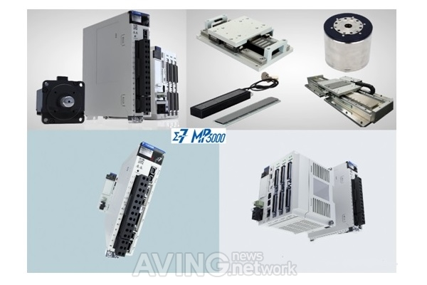 YASKAWA ELECTRIC KOREA to show off Σ-7 and MP 3000 Series at