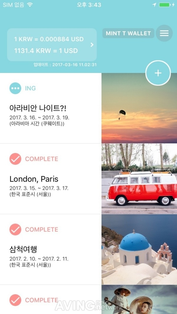 Traveling To Europe From Usa What App