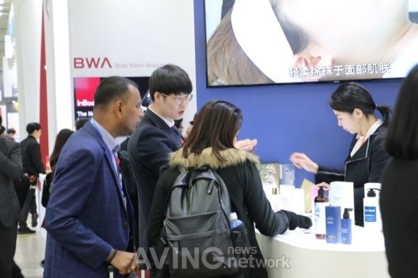 Korea's largest medical and hospital equipment show KIMES